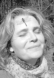 Lena Marie Lindberg Göransson